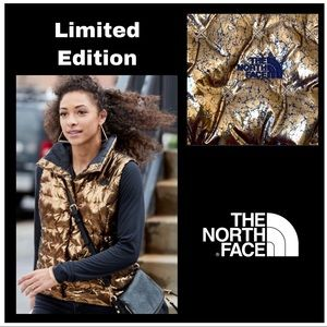 The North Face Limited Release Holladown Vest XL